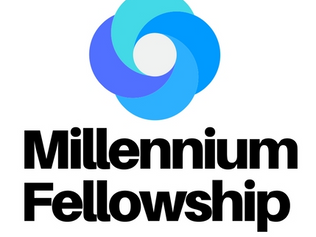Last week, our founder represented the SVPA at the United Nations Millennium Fellowship