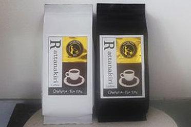 カンボジアのコーヒー  粉・豆