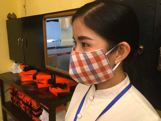 【クロマーマスク販売開始!!】