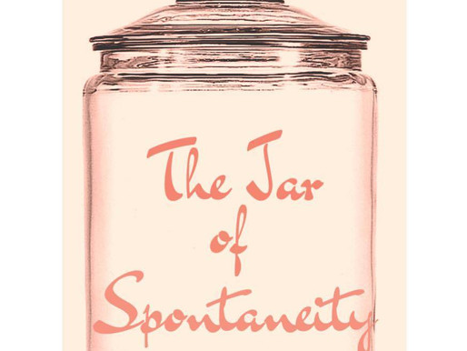 The Jar of Spontaneity