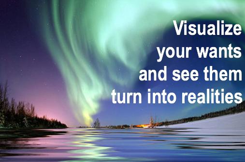 Identity & Purpose Experiment #2: Create a Vision Board