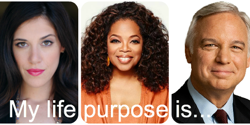 """Identity & Purpose Experiment #1: Create Your Personal Mission Statement & Discover Your """"Why"""""""