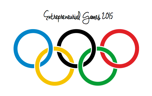 6 Reasons Becoming an Entrepreneur is Like Training for the Olympics