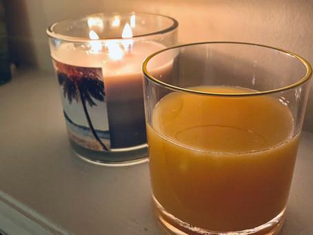 Drink Review: POG Juice