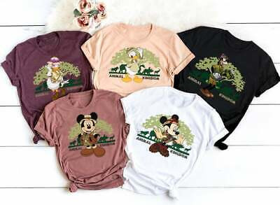 Wildly Cute Animal Kingdom Outfits