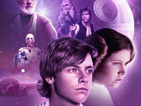 Padawan vs. Jedi Master