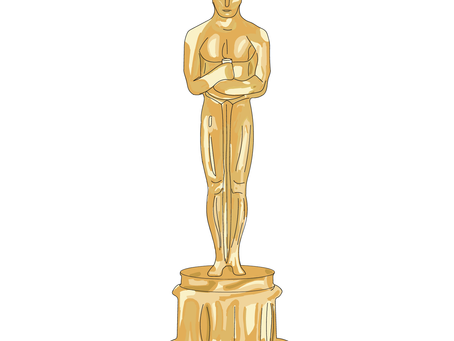 Hot Take: Let's Talk About the Oscars