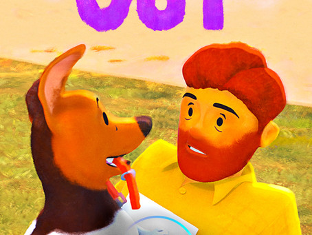 Review: Out