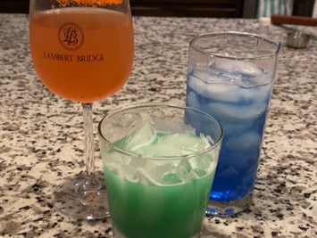 Drink Review: Hocus Pocus Cocktails