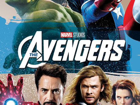 Fan vs. First Timer: The Avengers Review