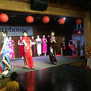 Asian New Year