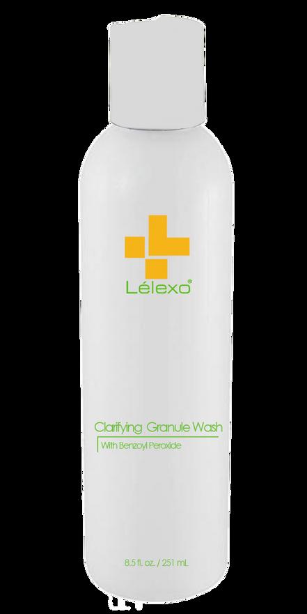 Clarifying Granule Wash 8oz