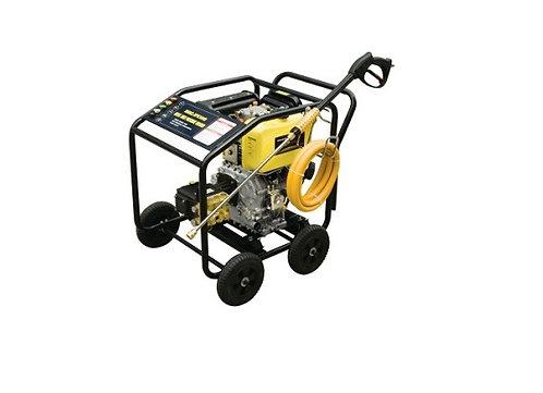 Diesel High Pressure Cleaner