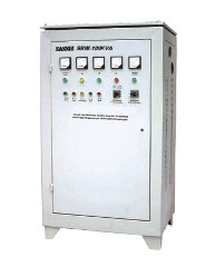 Compensated Voltage Stabilizers