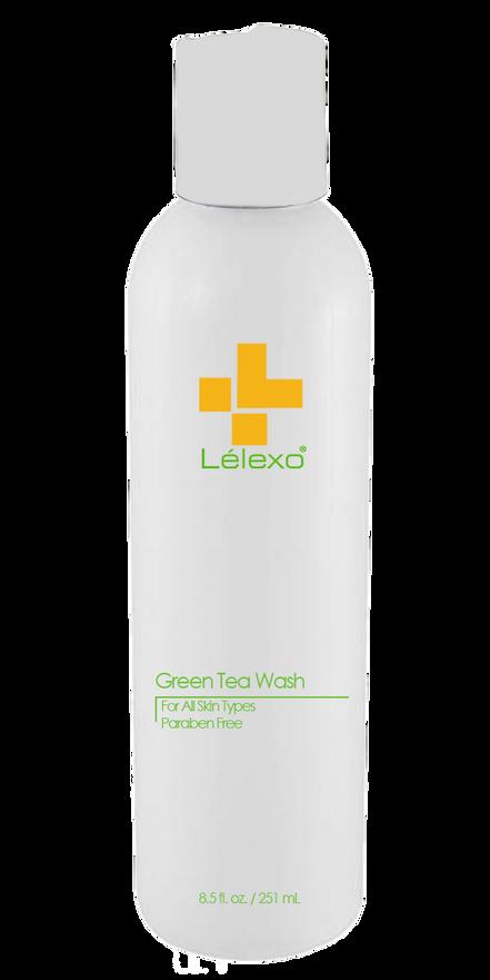 Green Tea Wash 8oz