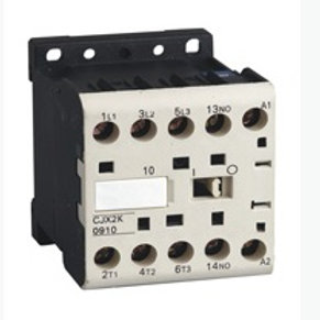 Contactors & Thermal Relays