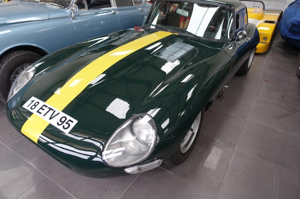 Jaguar E type FIA 27.JPG