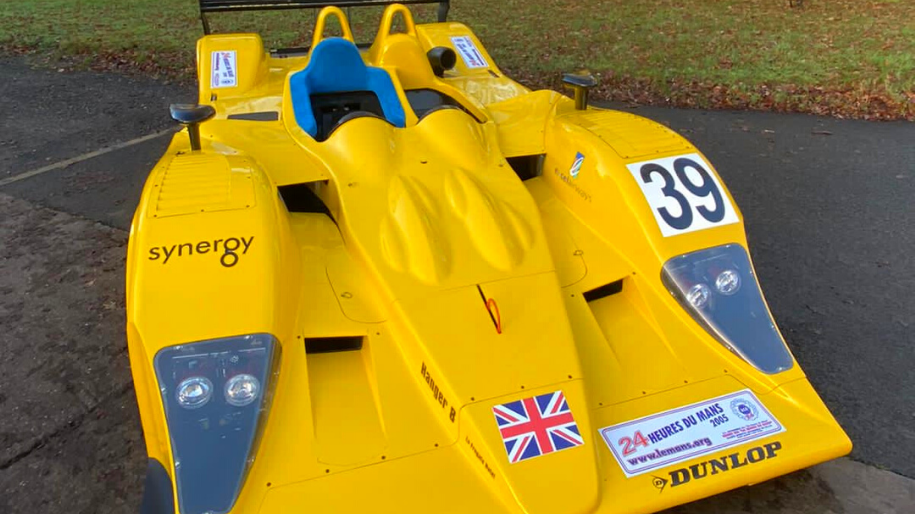 lola b0540 for sale ascott collection 8.