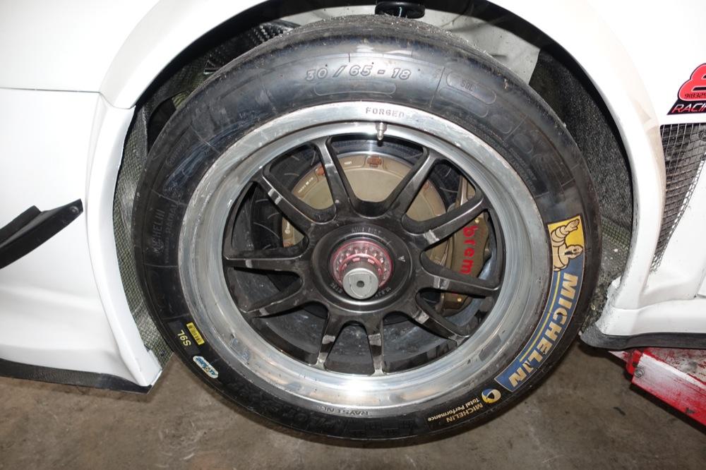 PORSCHE GT3R 71