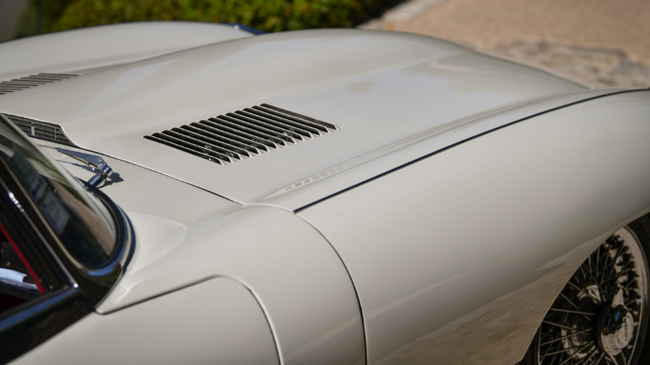 jaguar e type roadster 1961 for sale 92.