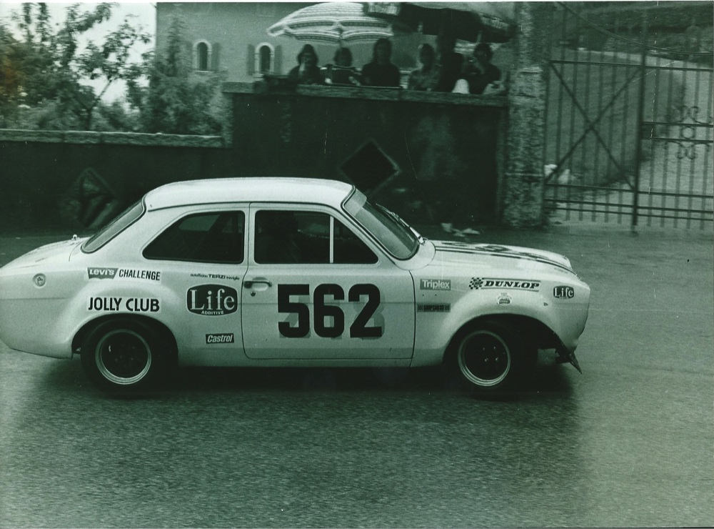 1972 Ford Escort Broadspeed 2-7-1972 Trento Bondone Finotto 2.jpg