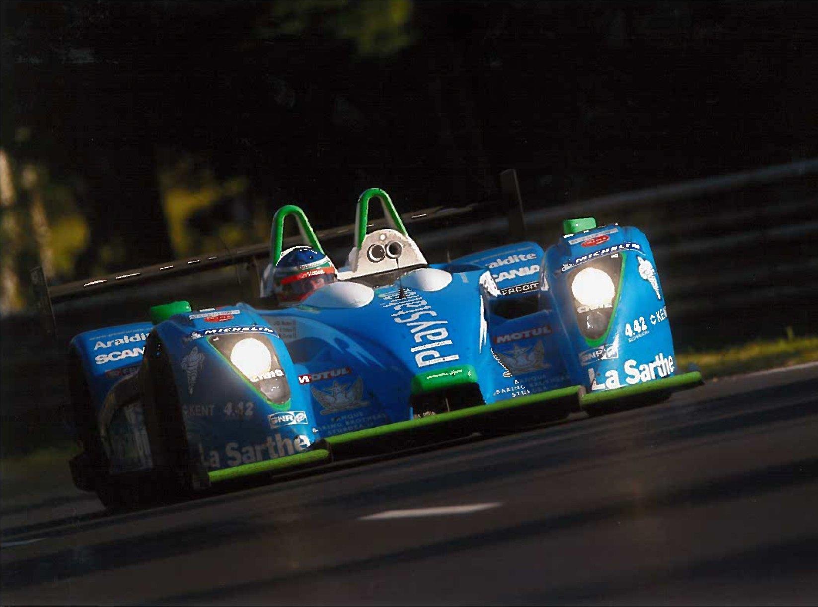 Pescarolo LMP1 24 h du Mans 07 4.jpg