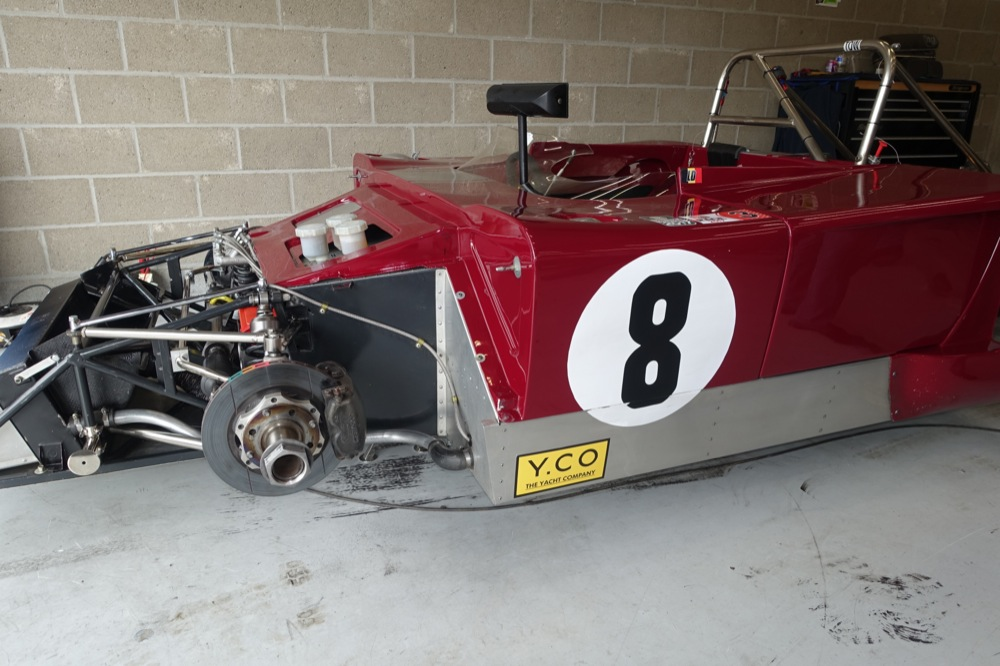chevron b19 for sale 19