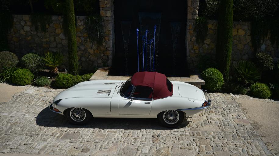 jaguar e type roadster 1961 for sale 111