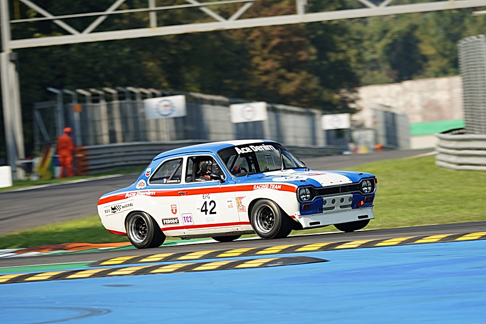 ford escort group 2 for sale ascott coll