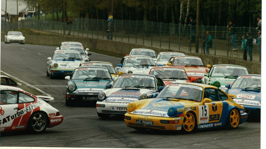 porsche 964 Carrera cup for sale 8.png