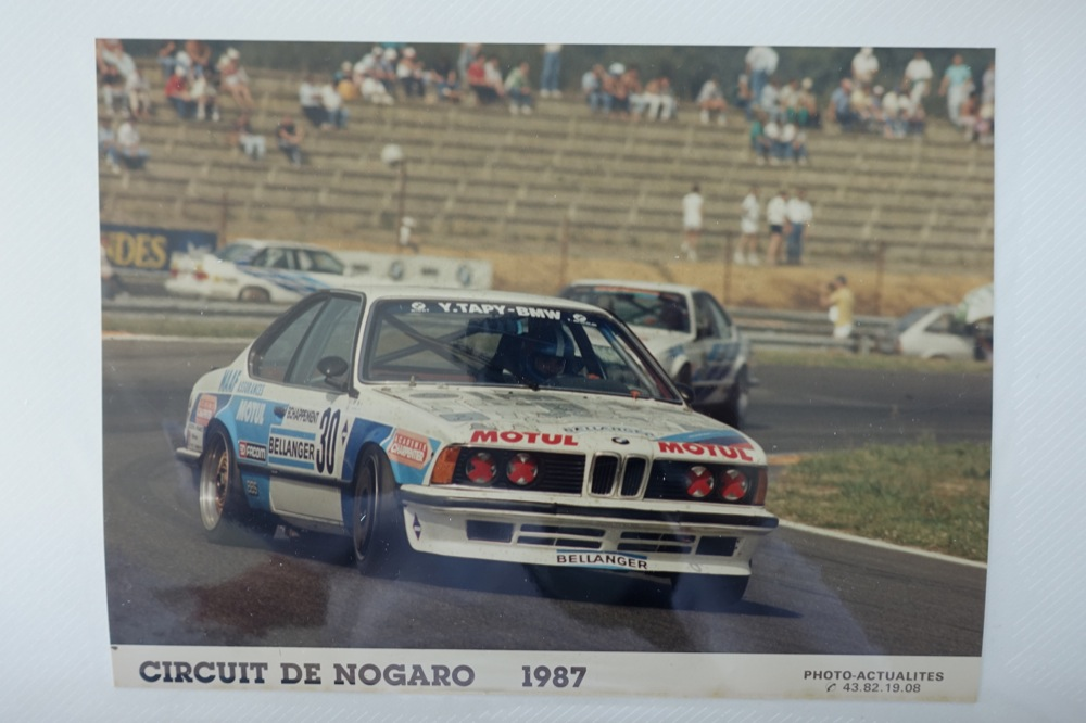 BMW 635 CSI SCHNITZER RA2-79 7