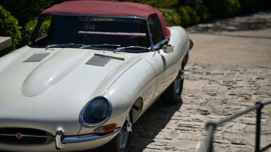 jaguar e type roadster 1961 for sale 58.