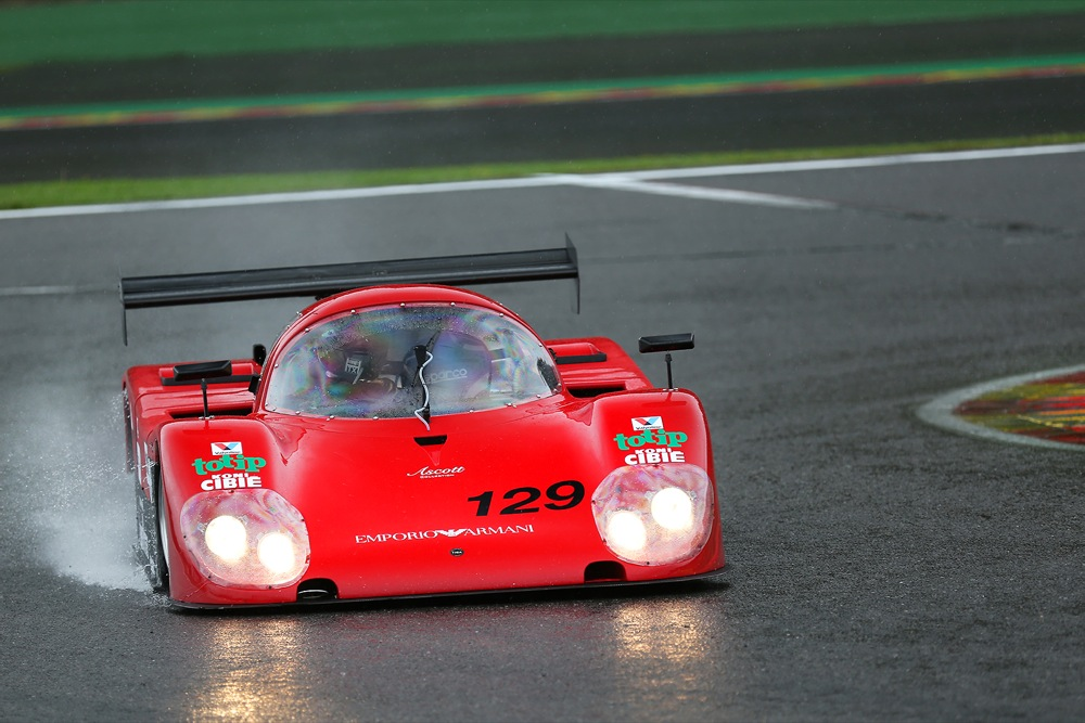 1988 TIGA GC288 Group C2 FOR SALE 3