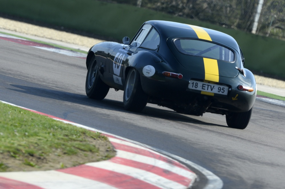 JAGUAR E TYPE COUPE FIA GREEN 10.JPG