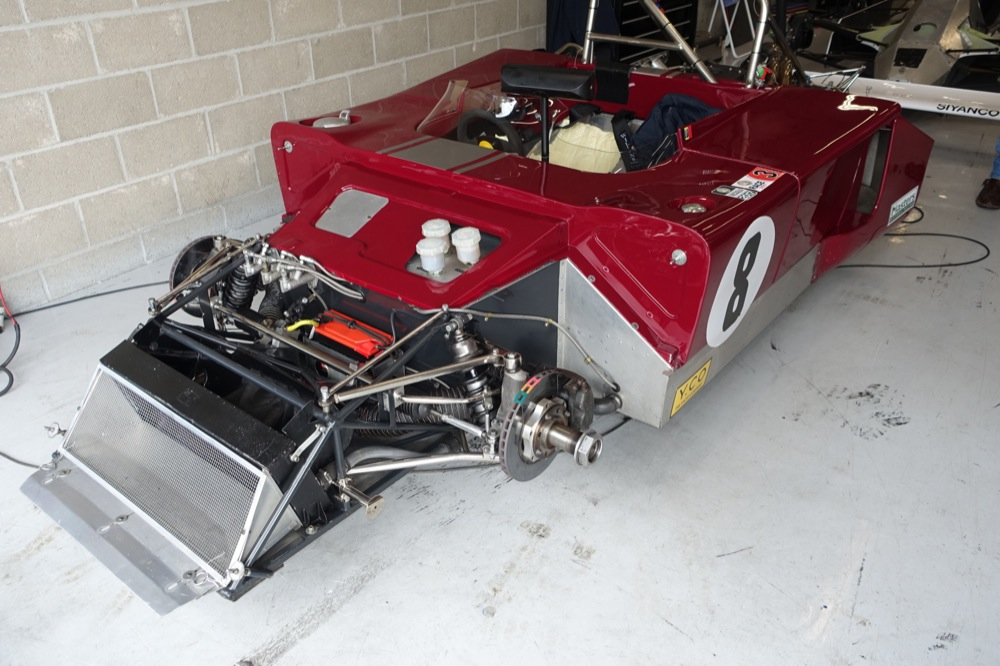 chevron b19 for sale 18