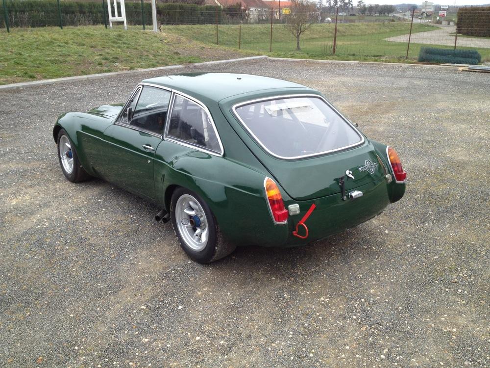 MGC  GT  Sebring for sale 1.JPG