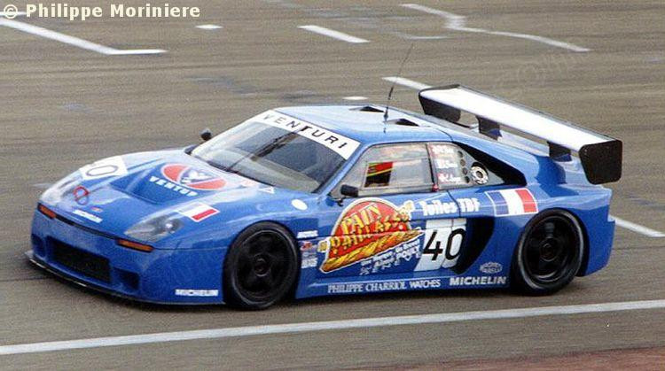 Venturi 600 lms Le_Mans-1996-04-28-040.j