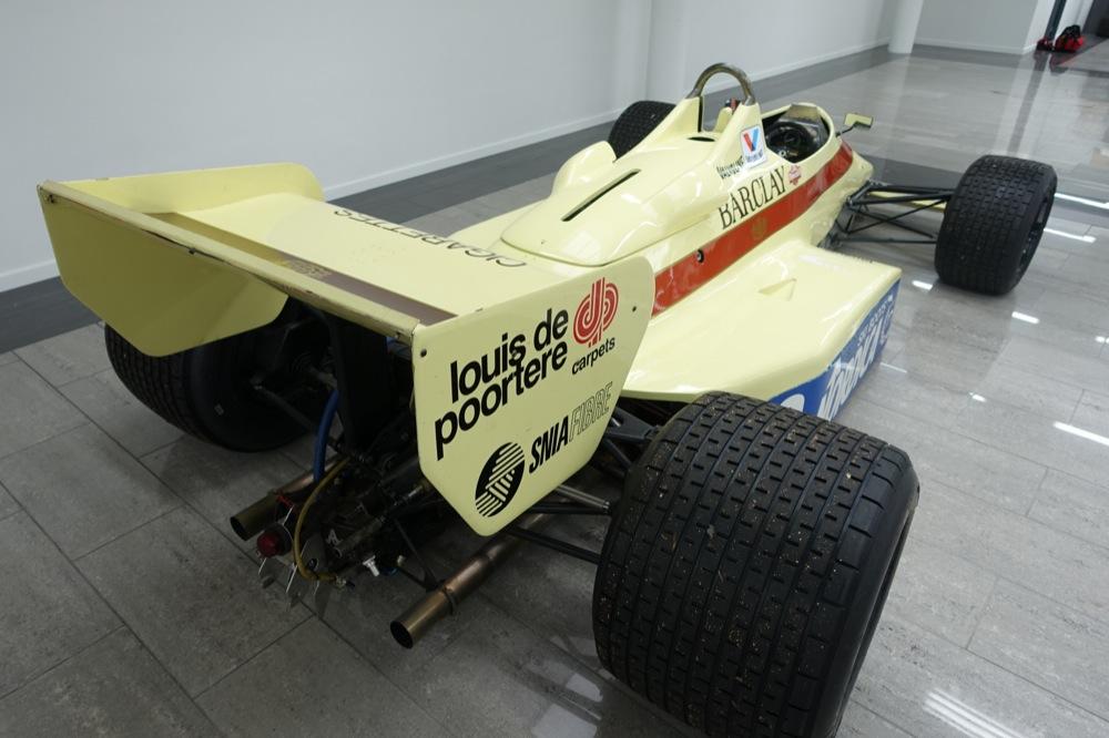 Arrows A6 F1 9.JPG