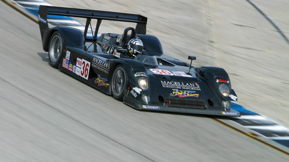 2003 RILEY & SCOTT MKIIIC LMP900