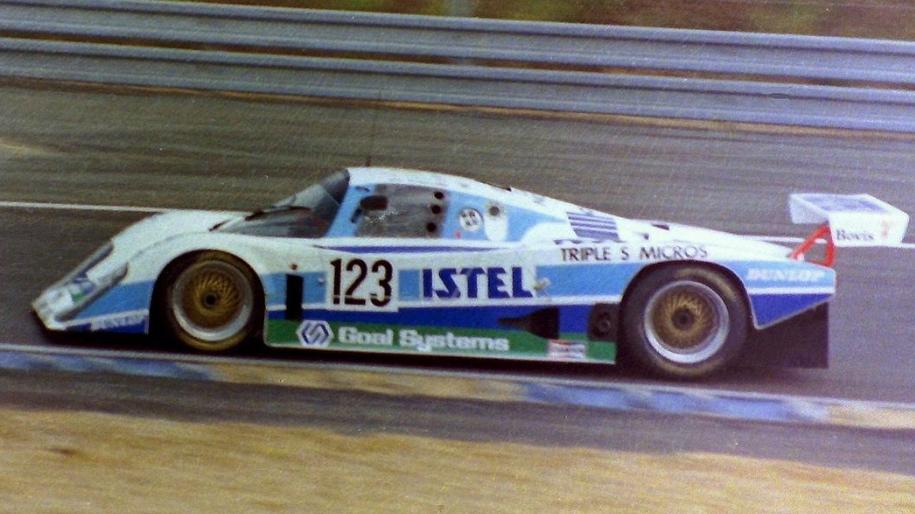 1987 TIGA GC 287