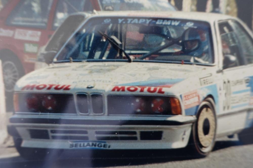 BMW 635 CSI SCHNITZER RA2-79 5