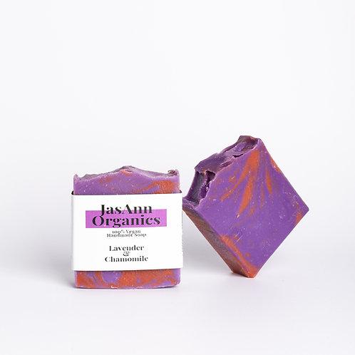 Lavender & Chamomile Soap Bar