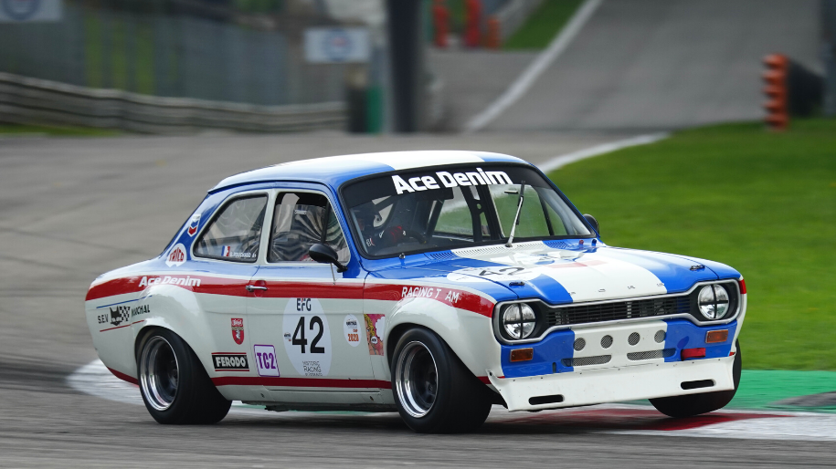 1975 FORD ESCORT RS 1600 GROUP 2