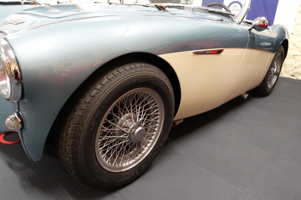 Austin Healey bn2 for sale 17.JPG