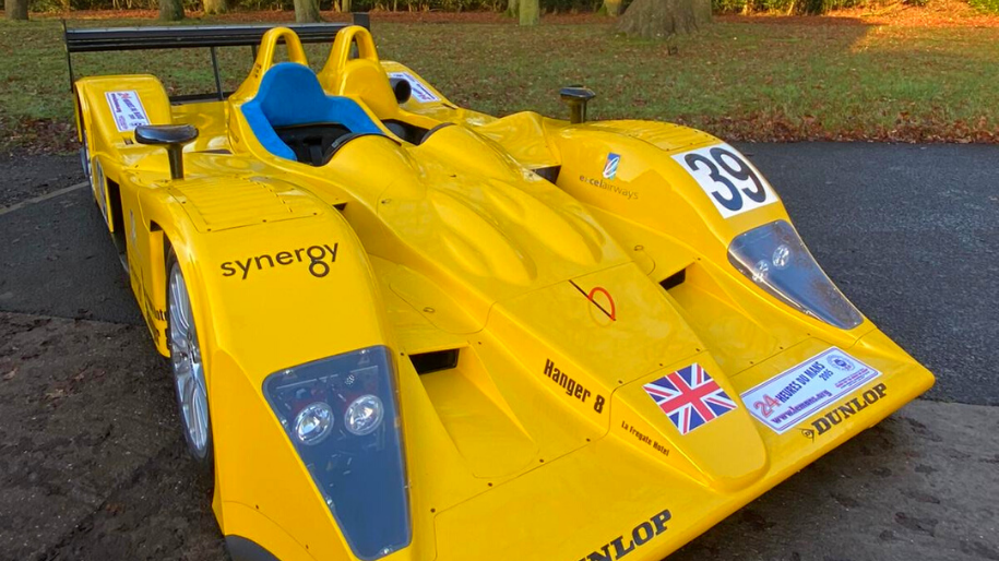 lola b0540 for sale ascott collection 7.