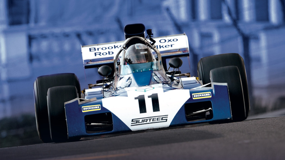 1972 SURTEES TS9B