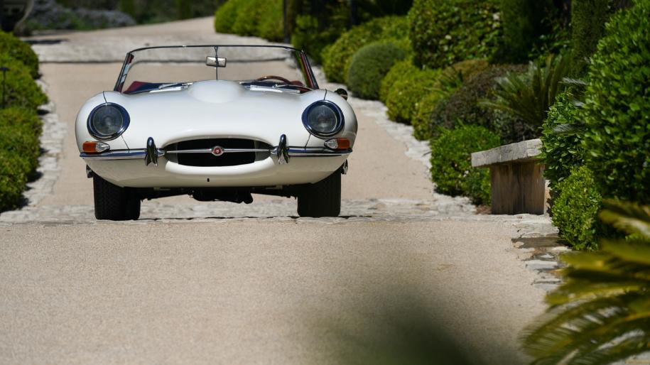 jaguar e type roadster 1961 for sale 19.