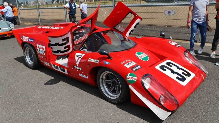 lola t70 mk3b for sale ascott collection