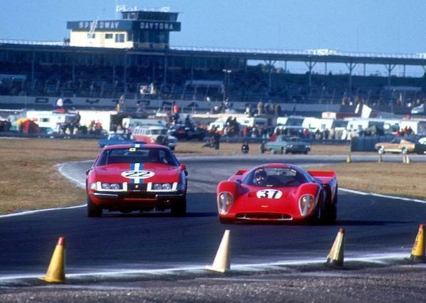 chevron b16 04 at 1970 daytona 24 hours