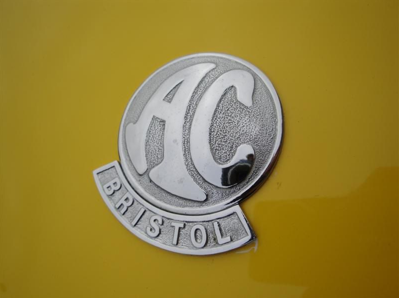 AC BRISTOL FOR SALE BEX 278 3